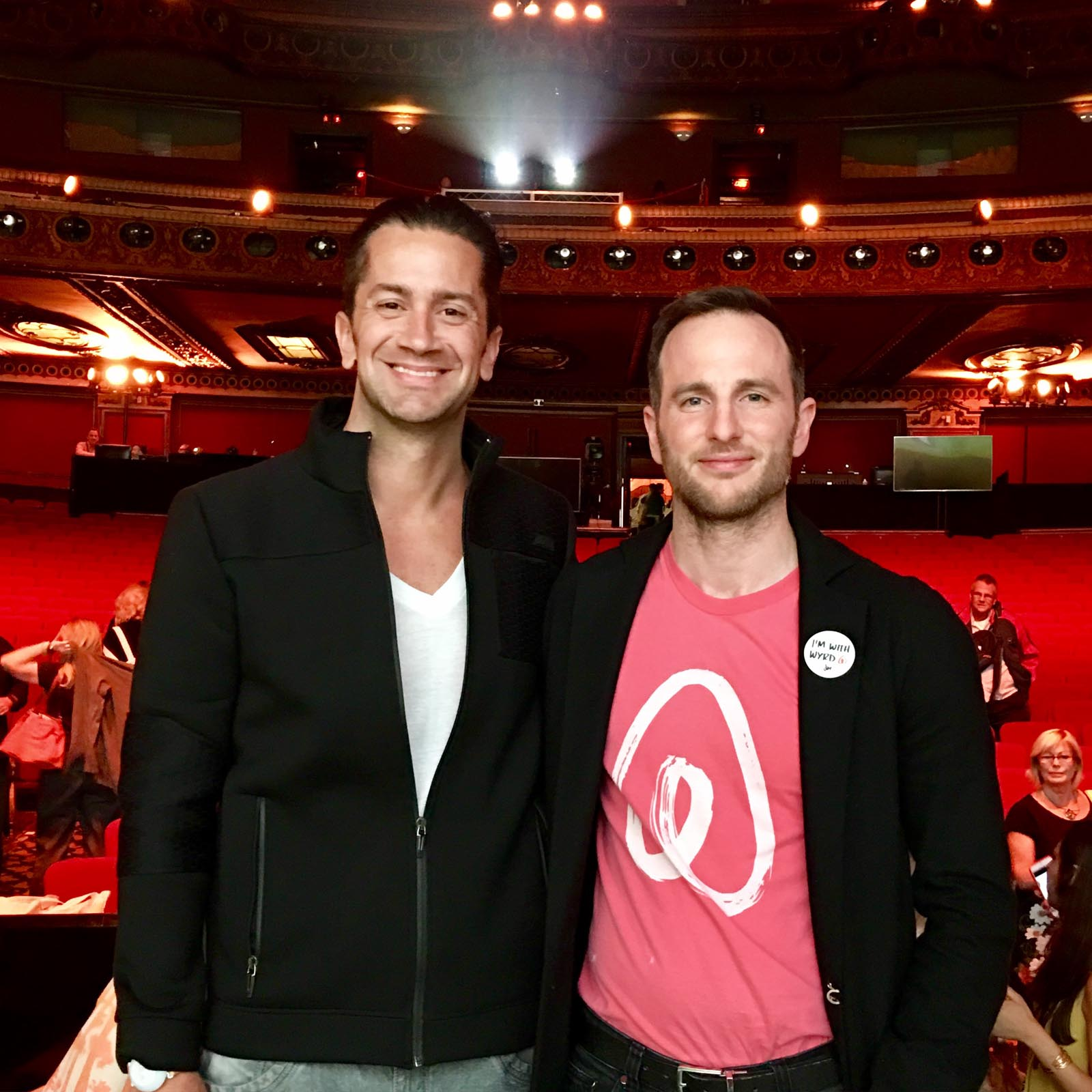 Amazing Tech Founder, Joe Gebbia, CPO of AirBnB